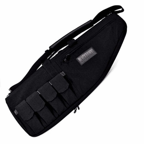 BLACKHAWK! Protective Rifle Carry Case 64RC37BK Black 37in.