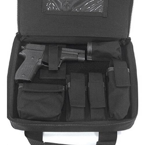 BLACKHAWK! Socom Pistol Case 66SS00BK