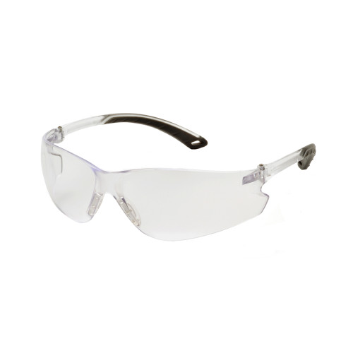 Pyramex Itek Safety Glasses Clear Lens S5810S