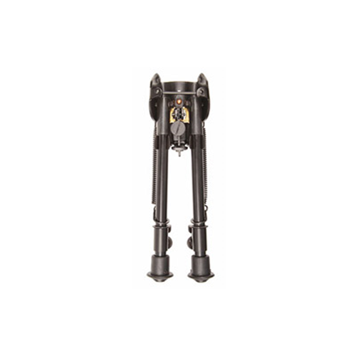 BLACKHAWK! Sportster Bipod 71BP03BK Black 6-9in.
