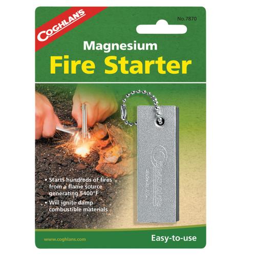 Coghlans Magnesium Fire Starter 7870