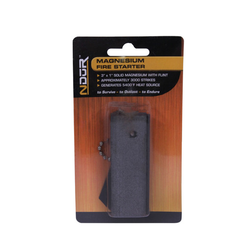 Proforce Equipment Magnesium Fire Starter  22020