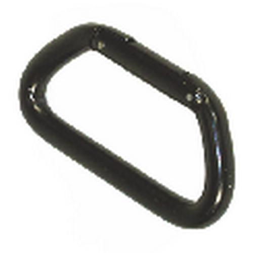 BLACKHAWK! Non-Locking Carabiner 98NC00BK