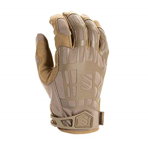 BLACKHAWK! Fury Utilitarian Glove GT001TNSM Coyote Tan Small