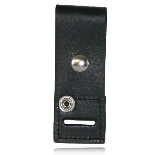 Boston Leather Epaulet Mic Holder 5466-1