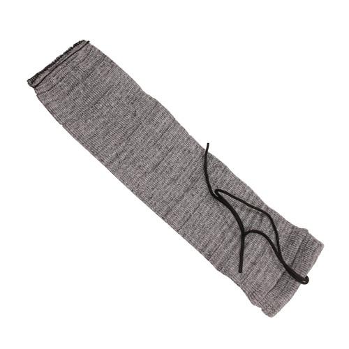 Allen Cases Gun Sock Knit for Handguns 14in. 1-Pack Gray 1314