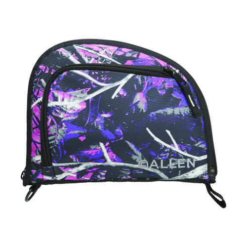 Allen Cases Auto-Fit Handgun Case Muddy Girl Camo 7718