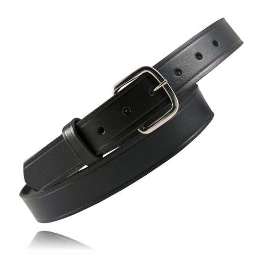 Boston Leather 1 1/4 Off-Duty Belt 6607-1-40 Plain 40
