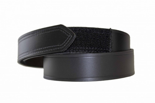 Boston Leather 1 1/2 Hook and Loop Tipped Belt 6630-1-34