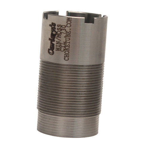 Carlsons Flush Mount Choke Tube 12 Gauge Cylinder .730 Fits Winchester Mossberg Browning Weatherby 12217