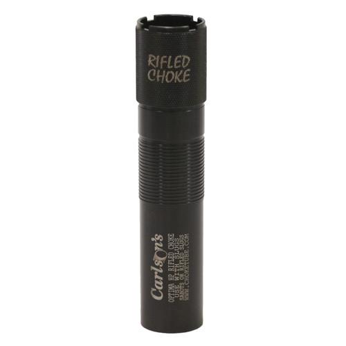 Carlsons Beretta Optima HP Rifled Choke Tube Matte Black Finish 40080