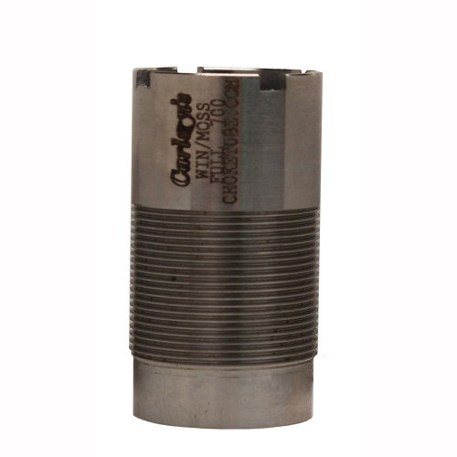 Carlsons Flush Mount Choke Tube 12 Gauge Full .700 Fits Winchester Mossberg Browning Weatherby 12215