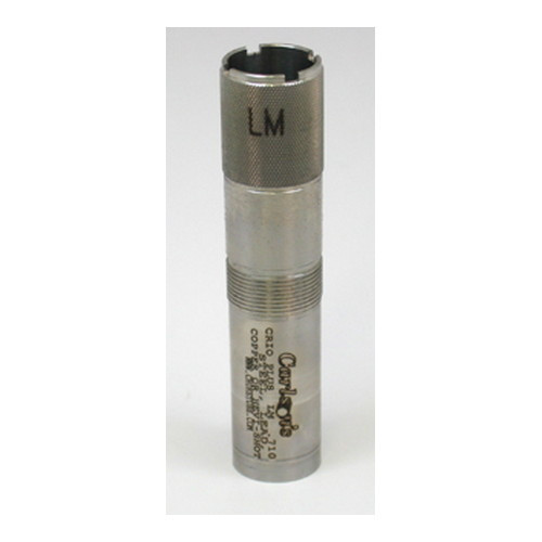 Carlsons Benelli Crio Plus Sporting Clay Choke Tube 12 Gauge Light Modified 67093