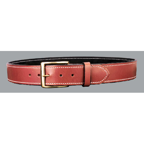Desantis 1.75 Lined Dress Belt B09TP40Z0 Tan 40