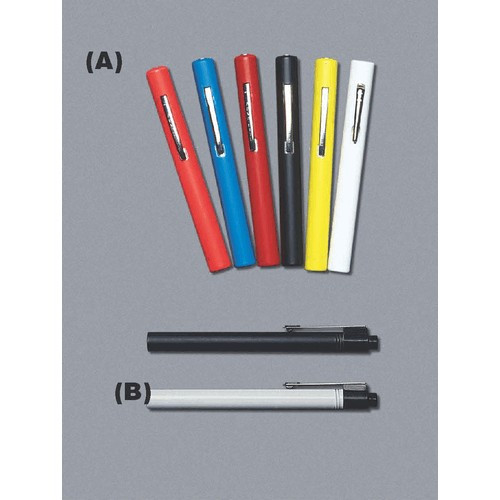 EMI - Emergency Medical Rainbow Penlight 212 Orange