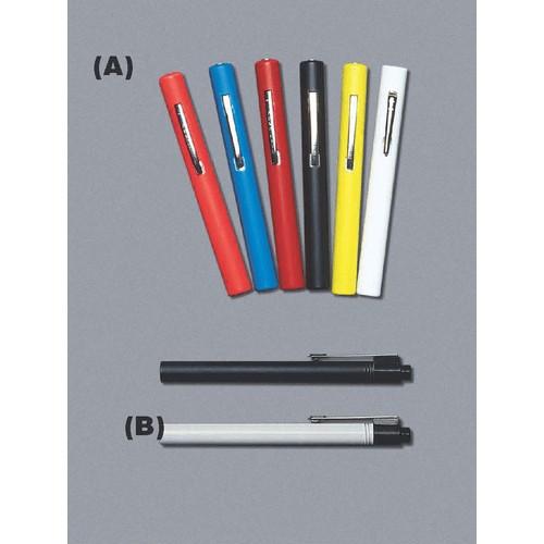 EMI - Emergency Medical Rainbow Penlight 212 Red