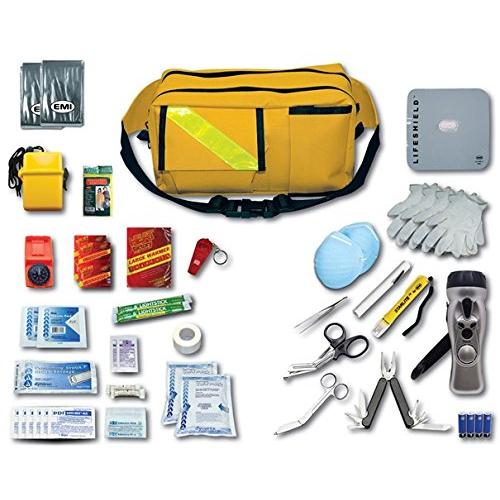 EMI - Emergency Medical Weather Alert Survival Kit 480