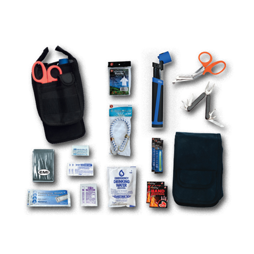 EMI - Emergency Medical Road Ready Survival Kit 530