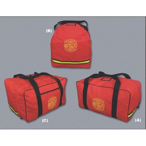 EMI - Emergency Medical Fire/Rescue Step-In Gear Bag 852