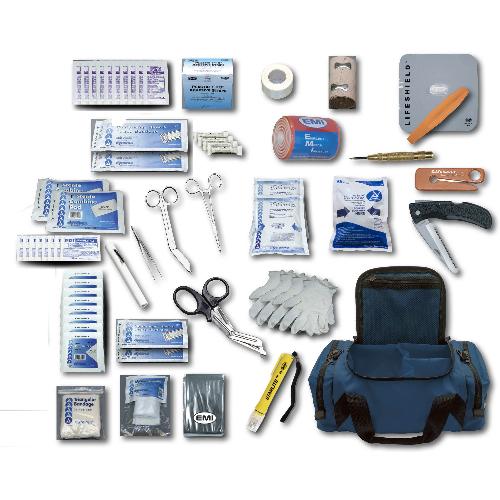 EMI - Emergency Medical Pro Response Basic Kit 865