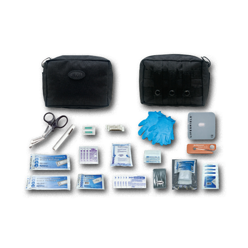 EMI - Emergency Medical Molle-Pac Trauma Kit 9110