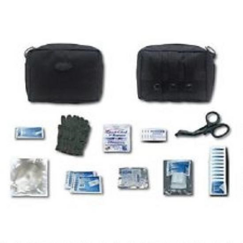 EMI - Emergency Medical Gunshot/ Trauma Kit 9140