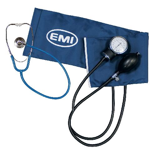 EMI - Emergency Medical Procuffsphygmomanometer Set 932