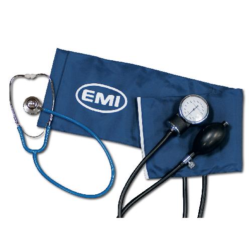 EMI - Emergency Medical Procuffsphygmomanometer Set 938