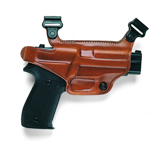 Galco Gunleather S3H Shoulder Holster Component 472 Tan 472