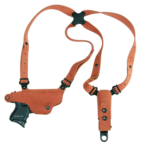 Galco Gunleather Classic Lite Shoulder System CL204 204 Right