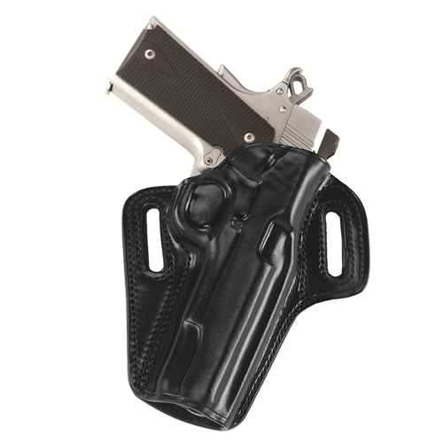 Galco Gunleather Concealable Belt Holster CON298B Black 298 Right