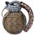 Echo Tactical Go Frag! Emergency Survival Kit ETM67G Olive Drab