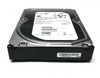 Front view of Seagate 3.5in 3TB SATA Hard Drive