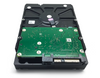 Back view of Seagate 3.5in 4TB SAS Hard Drive