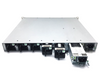 Back view of 6940-36Q QSFP+ ports Switches