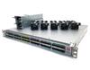Brocade VDX 6940-36Q switch 36X 40GB QSFP+ ports, VDX6940-24Q-AC-F