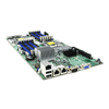 Side View of Supermicro X8DTT-HF+ Motherboard