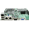 Front View of Supermicro X8DTT-HF+ Motherboard