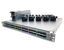 6940-36Q QSFP+ ports Switches