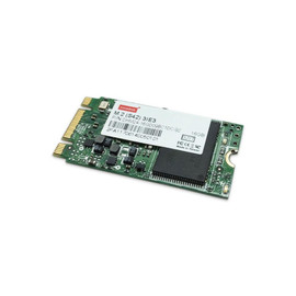 Top View of Innodisk M2 16GB SATA SSD