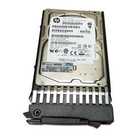 "HP 2.5"" 146GB SAS 15K Hard Drive"
