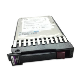 "HP 2.5"" 146GB SAS 15K Hard Drive"