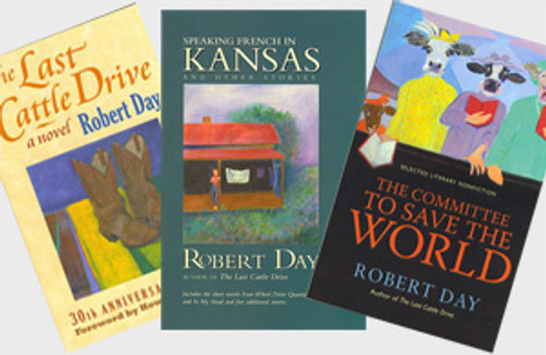 Robert Day Collection Special