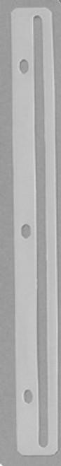 Wagon Track Binder Inserts, set of 12