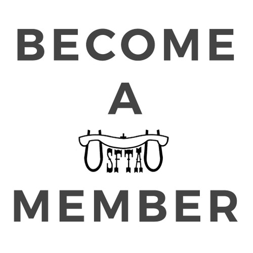 Santa Fe Trail Association Membership