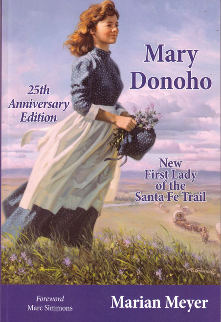 Mary Donoho