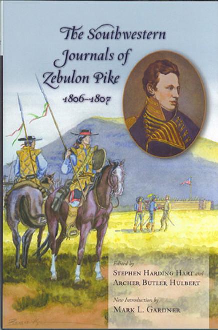 Southwestern Journals of Zebulon Pike