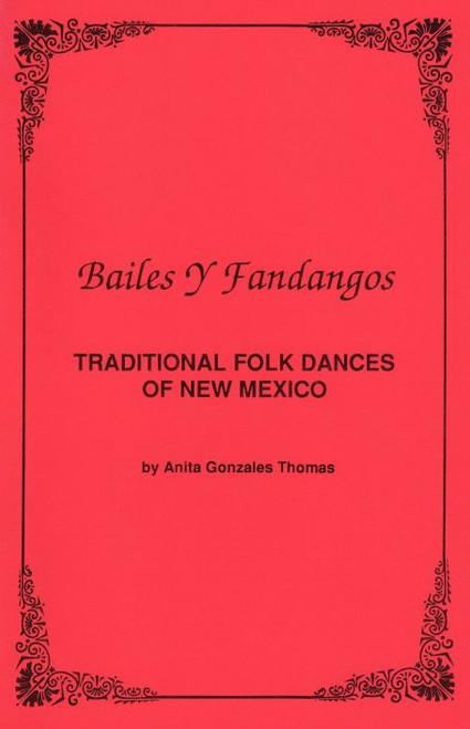 Bailes y Fandangos