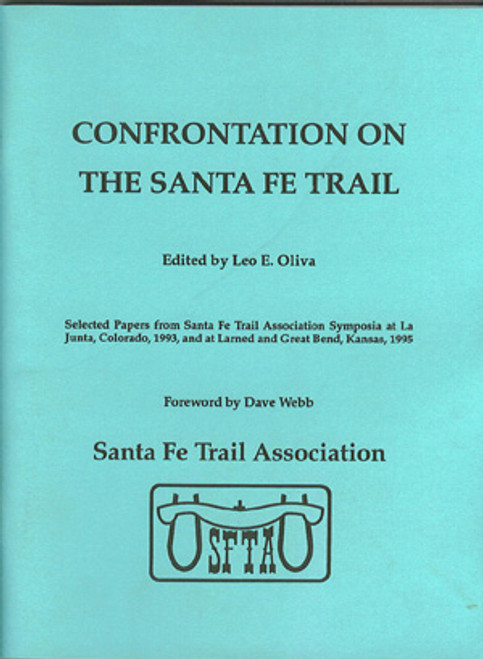 Confrontation on the Santa Fe Trail