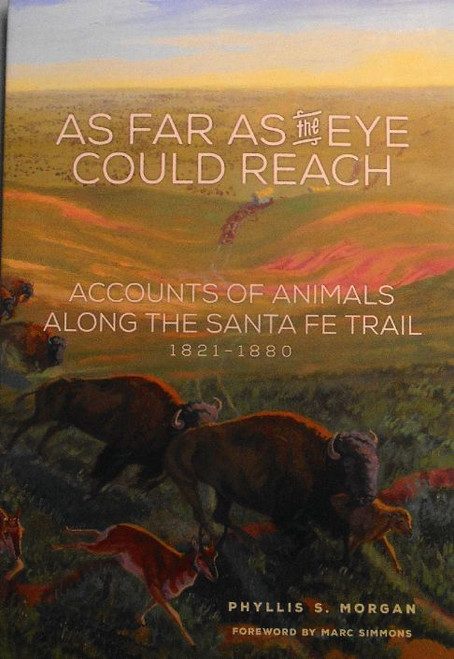 Animals on the Santa Fe Trail